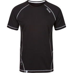 Regatta Virda II T-Shirt Men black/black